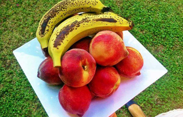 מדוע עלינו לבסס את התזונה על פירות ? וגם ירקות וירוקים…